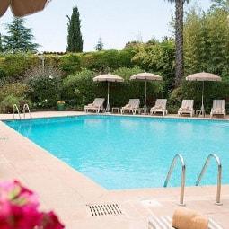 Homepage le castel provence - Sophia antipolis piscine ...
